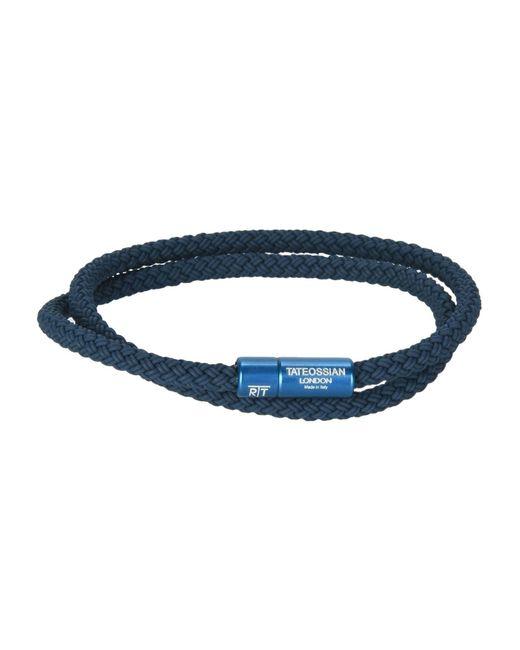 Tateossian   Blue Bracelet for Men   Lyst
