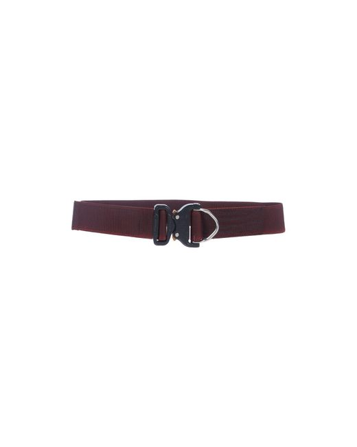 DSquared² - Red Belt - Lyst