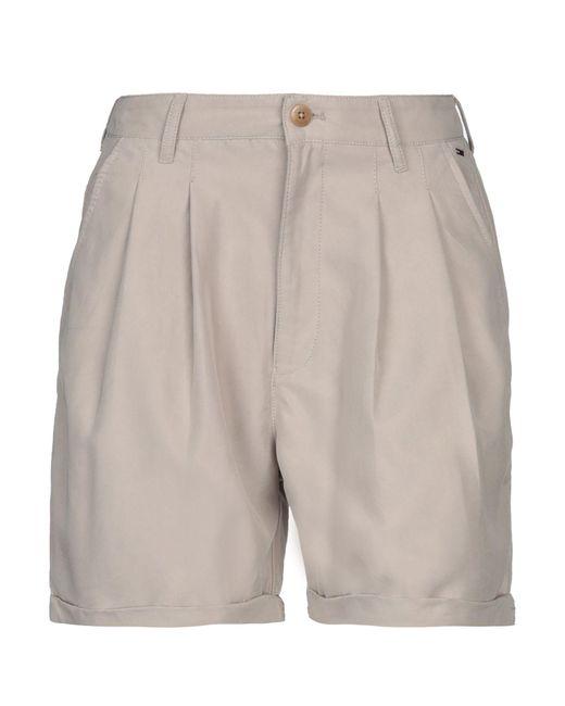 Tommy Hilfiger - Natural Shorts - Lyst