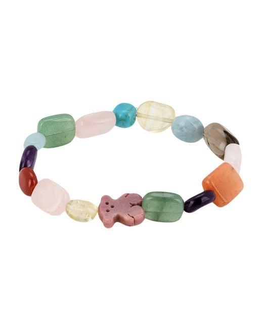 Tous - Green Bracelet - Lyst