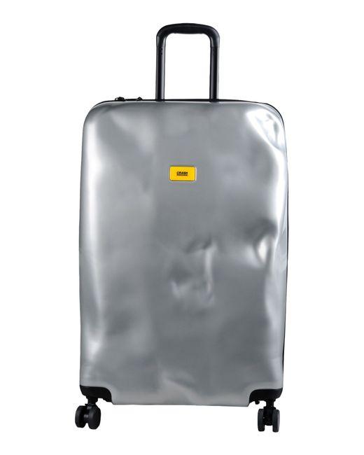 Crash Baggage | Metallic Wheeled Luggage | Lyst