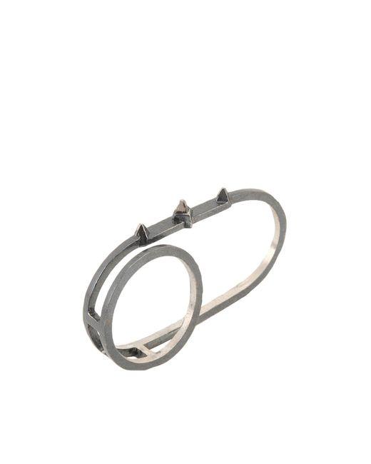 Maria Black   Metallic Ring   Lyst