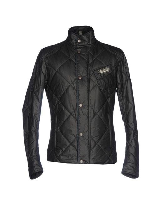 Matchless - Black Jacket for Men - Lyst