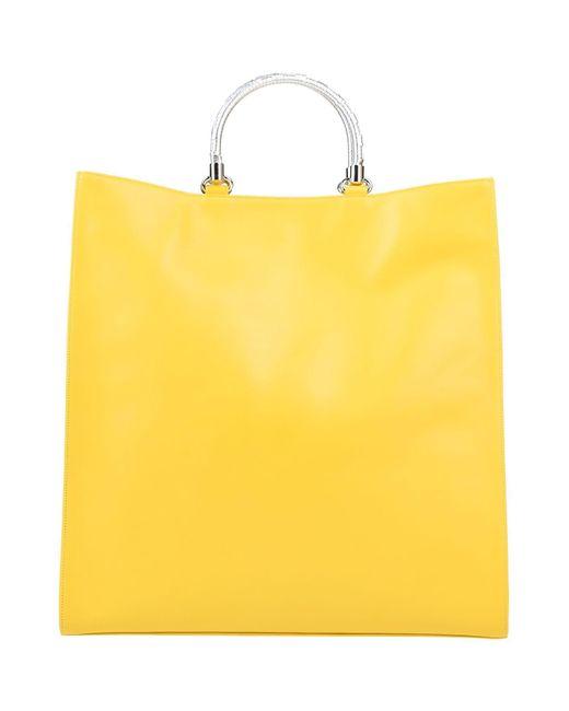 Rodo - Yellow Handbag - Lyst