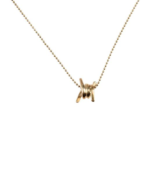 DSquared² - Metallic Necklaces - Lyst