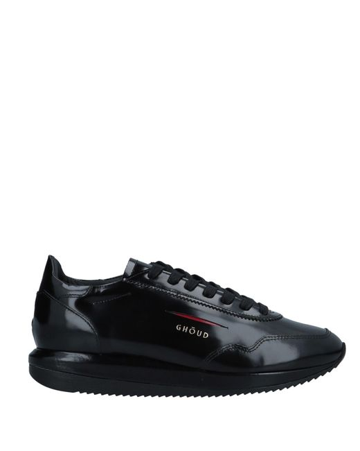 GHOUD VENICE - Black Low-tops & Sneakers - Lyst