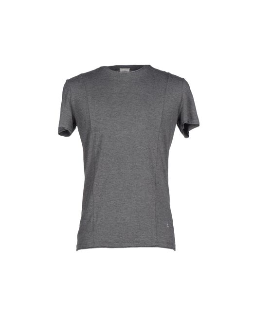 Paolo Pecora - Natural T-shirt for Men - Lyst