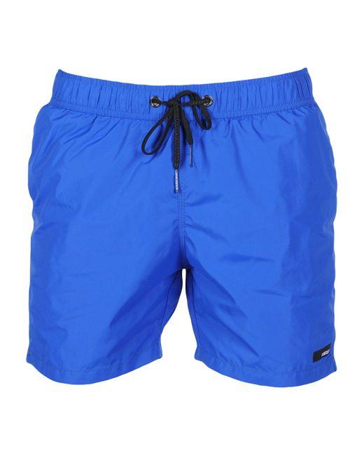 Rrd - Blue Swimming Trunks for Men - Lyst