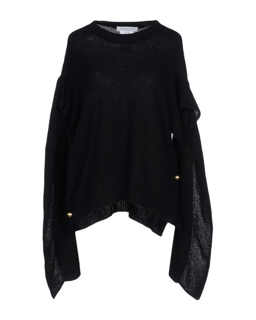Philosophy Di Lorenzo Serafini - Black Sweater - Lyst