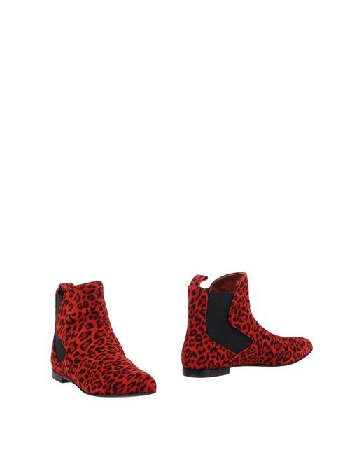 FOOTWEAR - Ankle boots Kalliste 0fF5AvALY