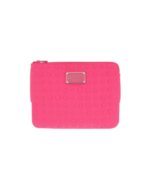 Marc By Marc Jacobs - Pink Covers & Cases - Lyst