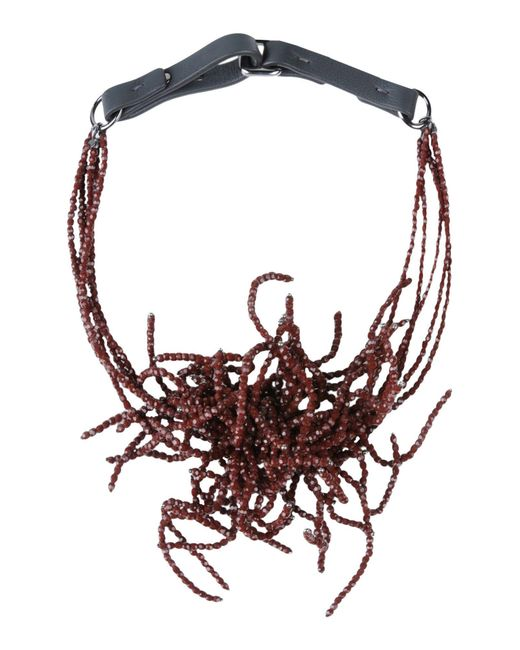 Brunello Cucinelli | Multicolor Necklace | Lyst