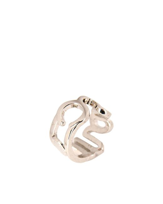 Marc By Marc Jacobs   Metallic Ring   Lyst
