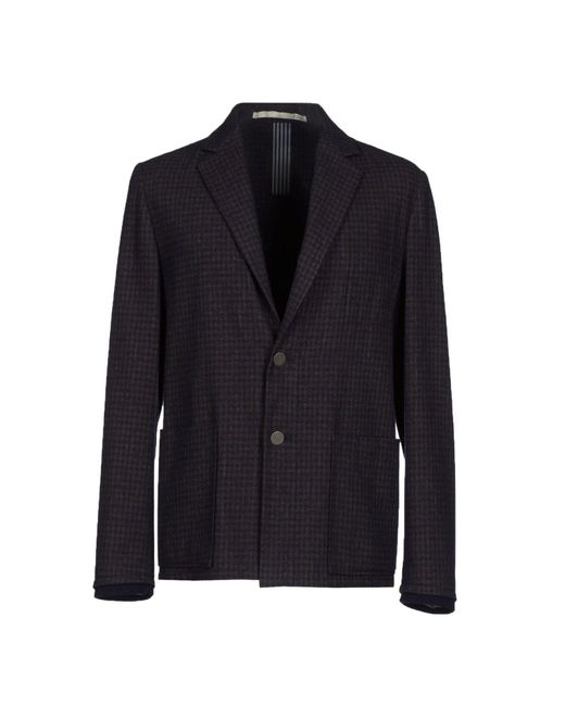 Mauro Grifoni - Black Blazer for Men - Lyst
