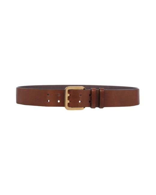 DSquared² - Brown Belt - Lyst