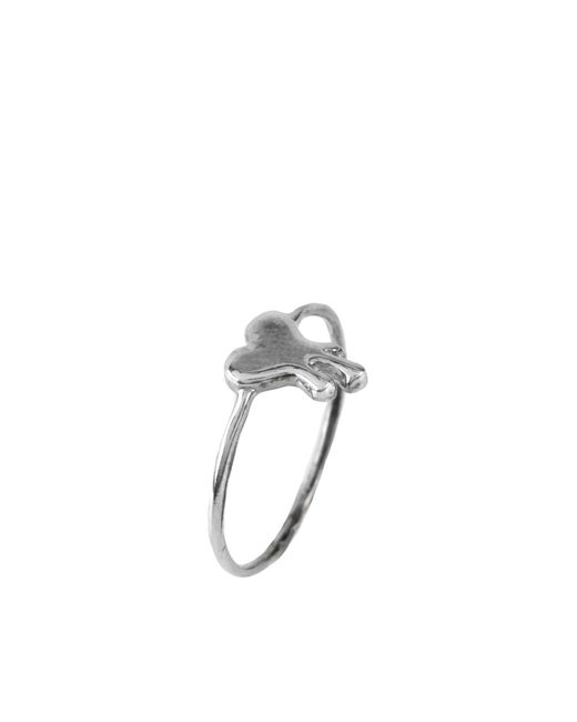Venessa Arizaga - Metallic Rings - Lyst