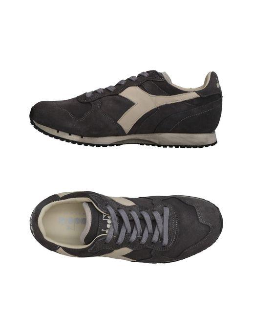 Diadora Multicolor Low-tops & Sneakers for men