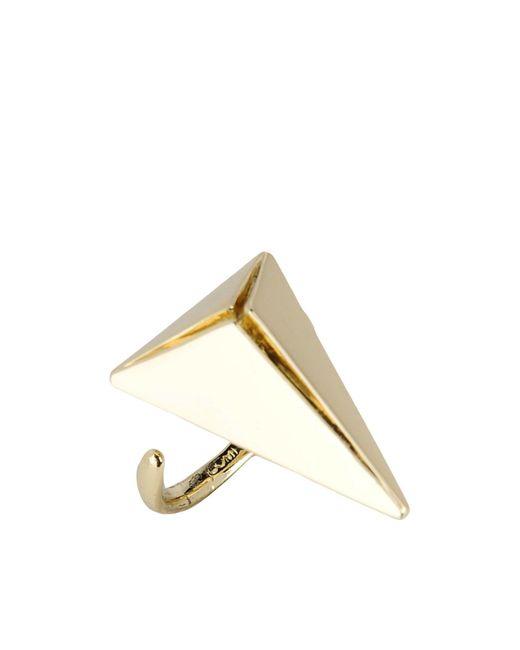 Joomi Lim - Metallic Ring - Lyst