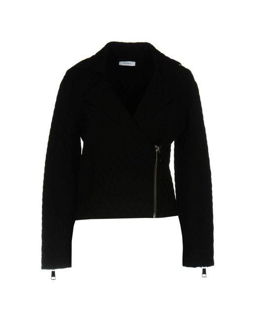 MAX&Co. - Black Jackets - Lyst