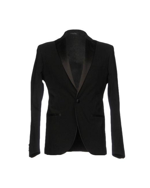 Takeshy Kurosawa | Black Blazer for Men | Lyst