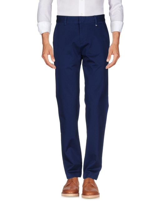 TROUSERS - Casual trousers Wesc 4nxWvQo9zH