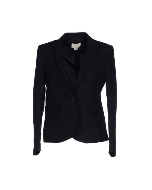 Band of Outsiders - Black Blazer - Lyst
