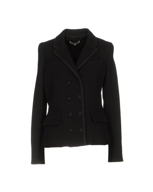 Paul & Joe - Black Blazer - Lyst