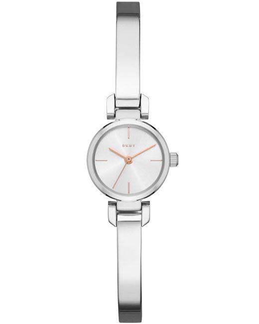 DKNY - Metallic Ellington Watch - Lyst