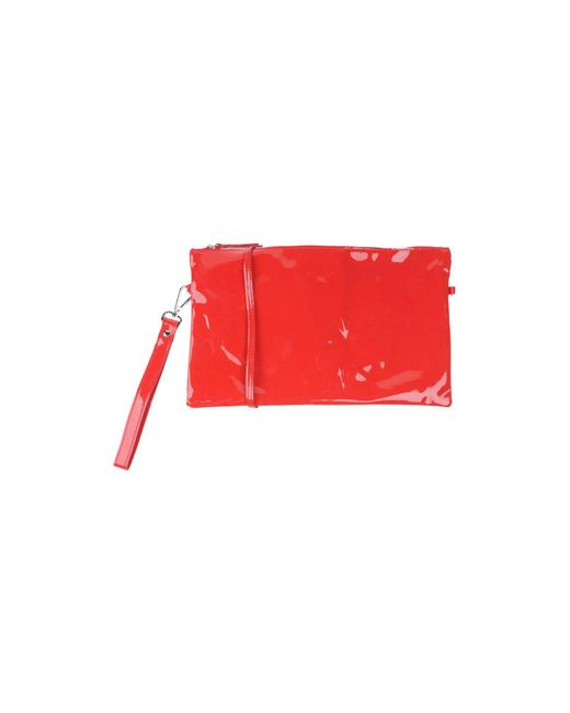 Stele - Red Handbag - Lyst
