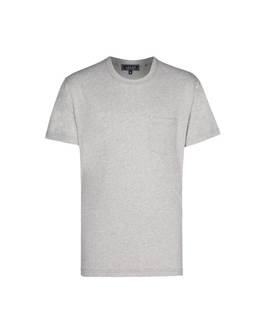 Iuter | Metallic T-shirt for Men | Lyst