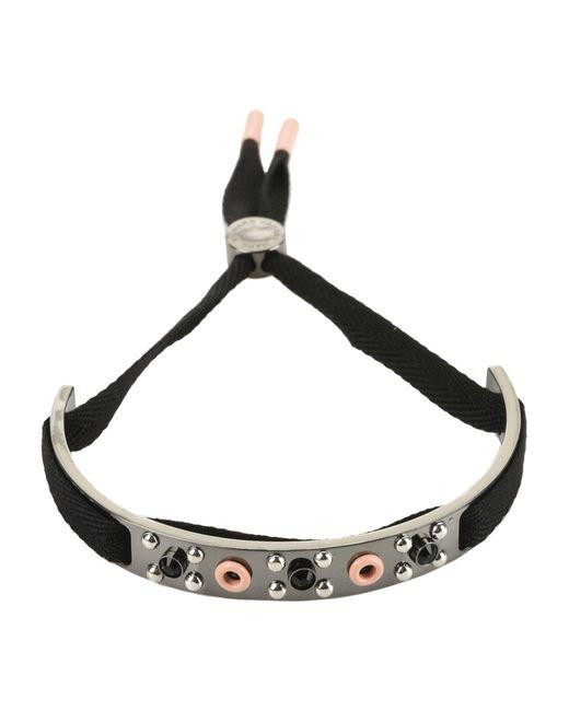 Marc By Marc Jacobs - Black Bracelets - Lyst