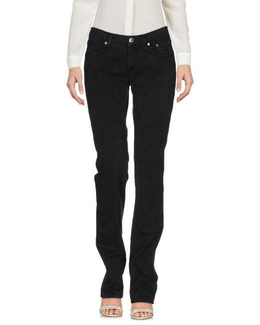 Jeckerson - Black Casual Trouser - Lyst