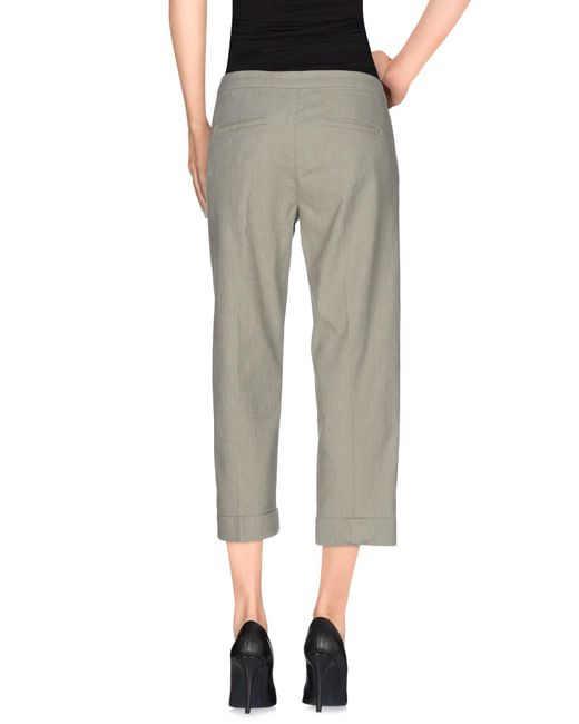 TROUSERS - 3/4-length trousers Pence xLL6hnNvLG