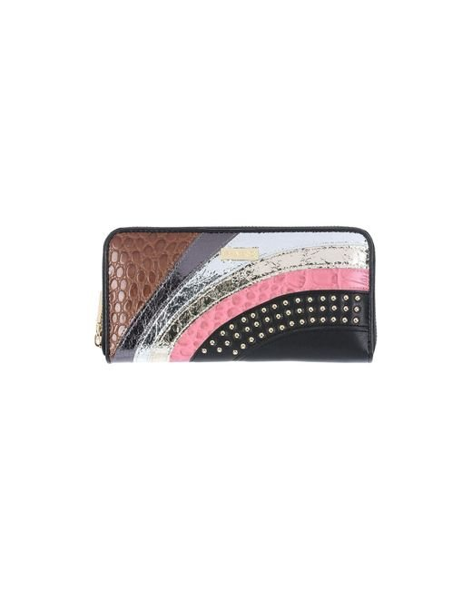 Pinko Brown Wallet