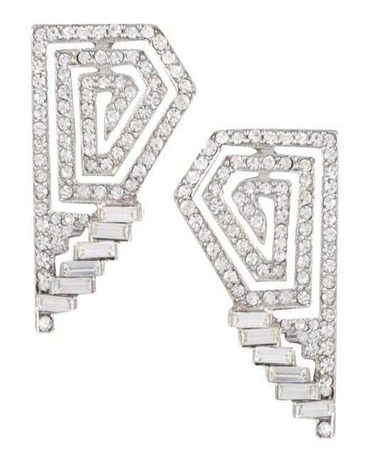 Ben-Amun - Metallic Earrings - Lyst