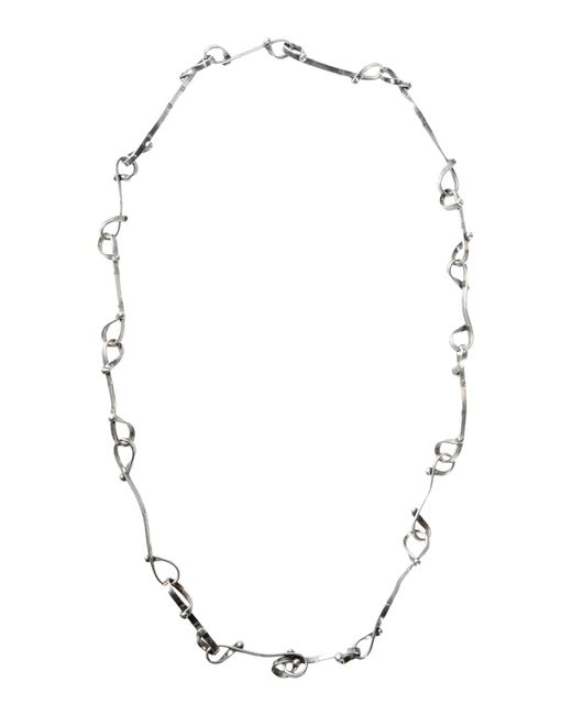 First People First | Metallic Necklace | Lyst