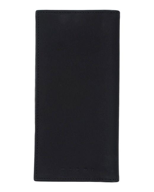 Marni - Black Wallet - Lyst
