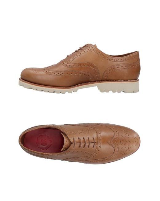 FOOTWEAR - Lace-up shoes Grenson goO8CvPhZn