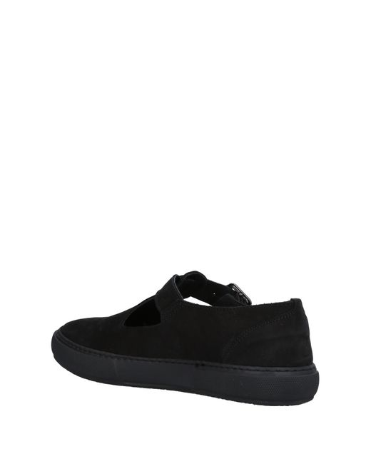 FOOTWEAR - Low-tops & sneakers Sangue vi9Wo
