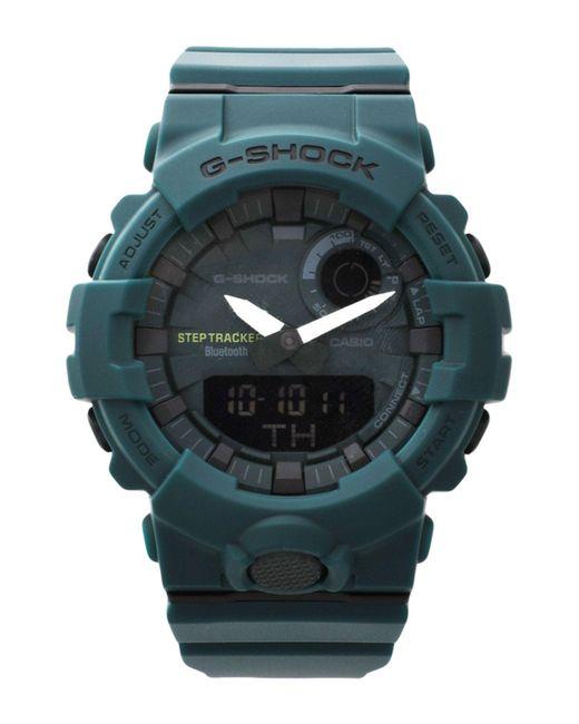 b11f5ac2e75b Reloj de pulsera G-Shock de hombre de color Verde - Lyst