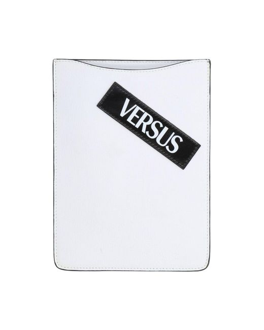 Versus  - White Covers & Cases - Lyst