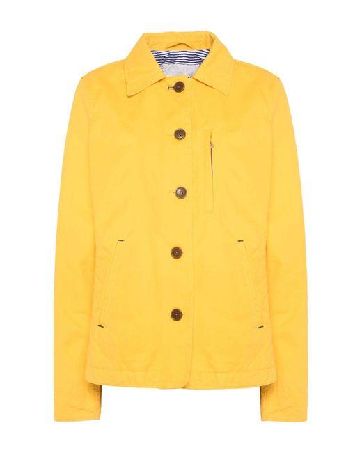 8 - Yellow Jackets - Lyst