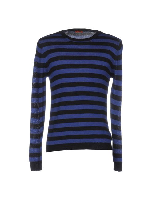 Barena - Blue Jumper for Men - Lyst
