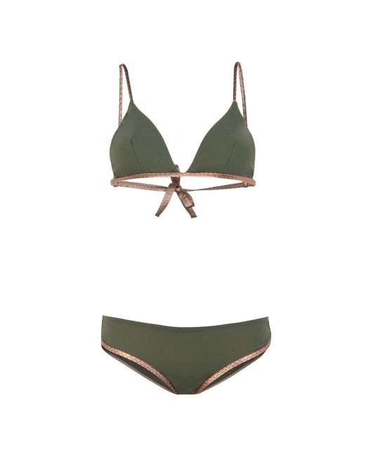 Albertine - Green Bikinis - Lyst