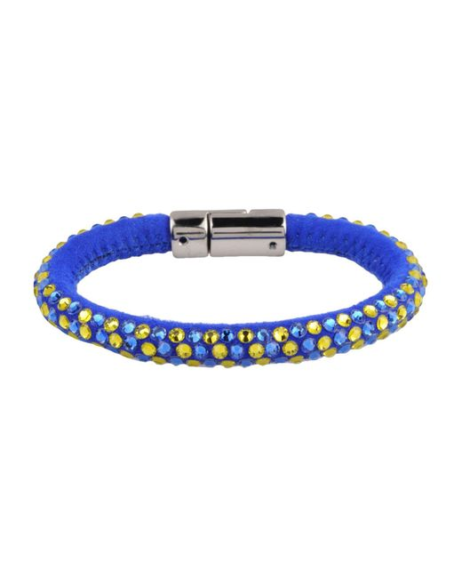 DSquared² | Blue Bracelet | Lyst