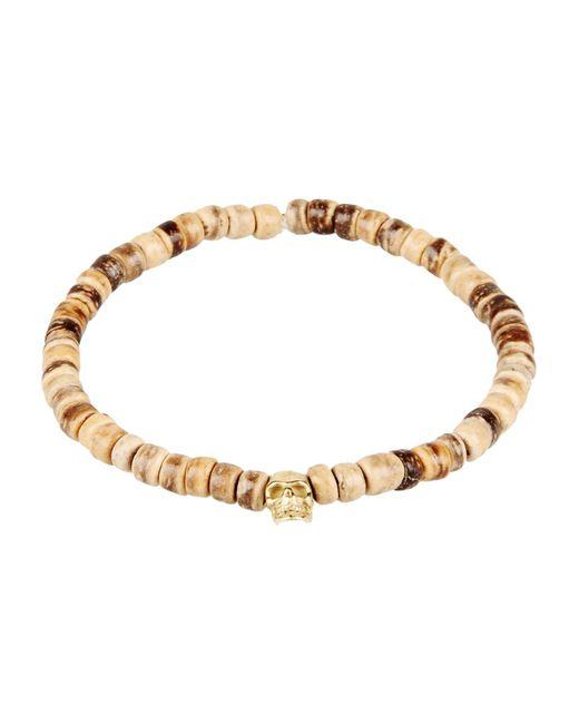 Emanuele Bicocchi   Natural Bracelet   Lyst