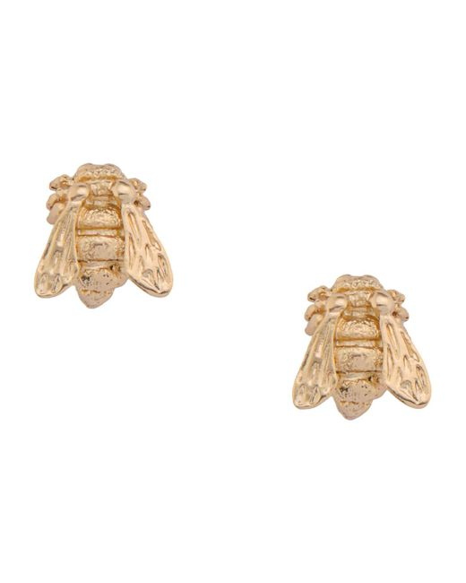 Bill Skinner - Metallic Earrings - Lyst