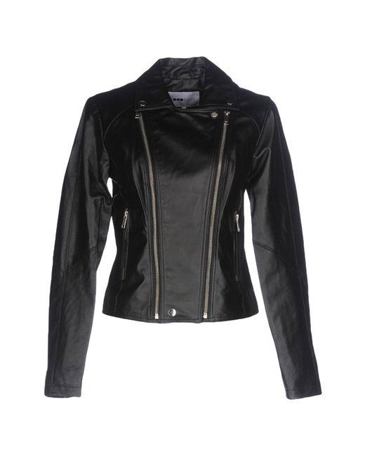 POP COPENHAGEN | Black Jacket | Lyst