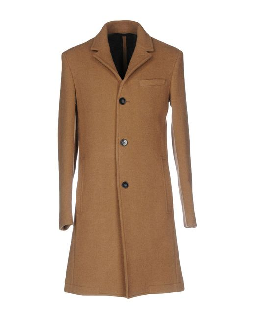 Carven | Multicolor Coat | Lyst