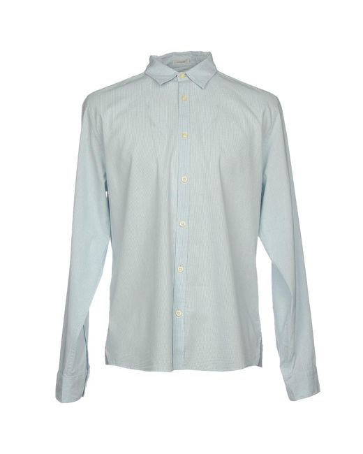 Pepe Jeans - Blue Shirt for Men - Lyst